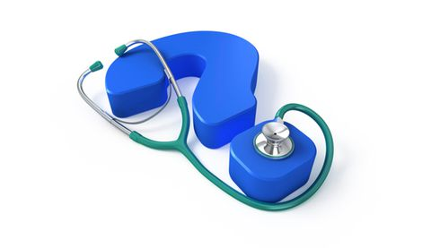 پرسش و پاسخ پزشکی